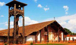 Jesuiten der Chiquitos-Missionen – Santa Cruz