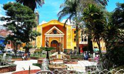 Coroico – Nor Yungas province – La Paz