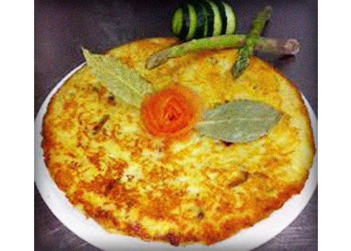 PETA-Ei-Omelett