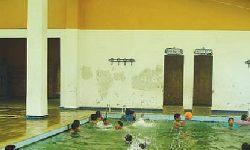 Viscachani hot springs – Paz