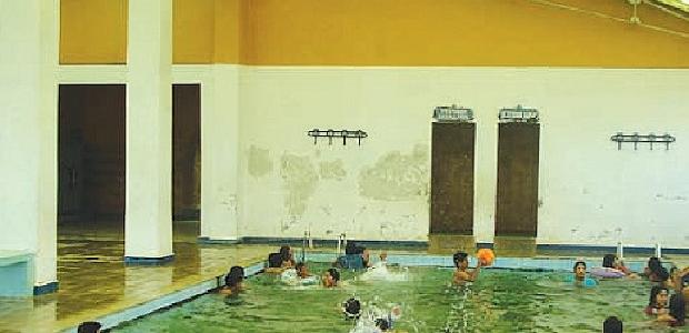 Aguas termales de viscachani la paz bolivia es turismo - Hospital de la paz como llegar ...