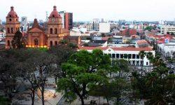 Río Challana – La Paz