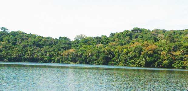 rio ixiamas Beni