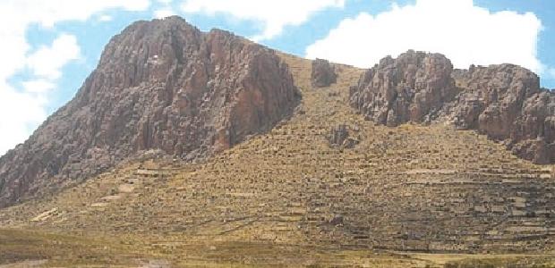 Cerro Iquimani