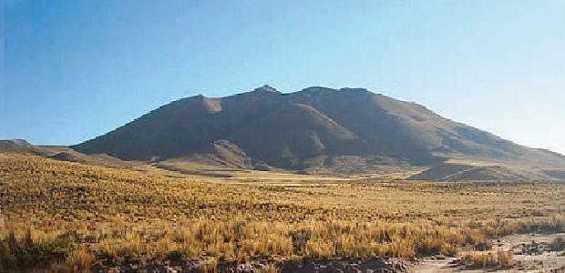 Mirador Natural de Sascachi