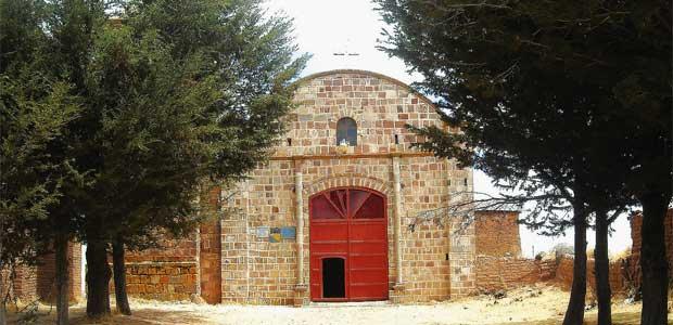 Iglesia de Taraco