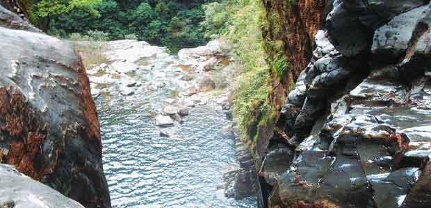 cascada quijarro