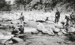 Ñancahuazú নদী – সান্তা ক্রুজ