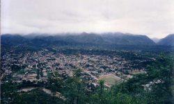 Camiri – Santa Cruz