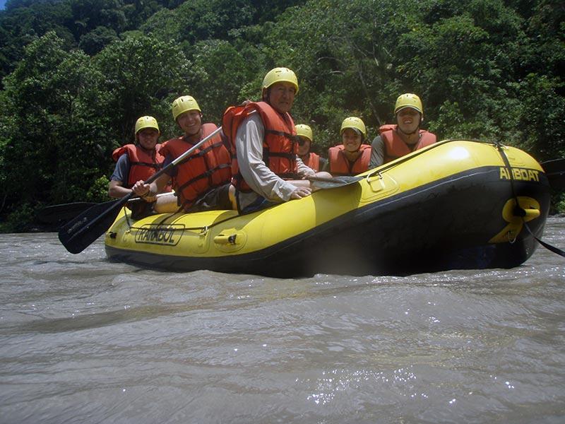 Yan's Tourism