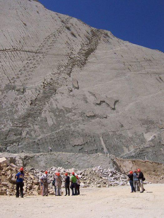 creatcico Dinosaur_tracks_in_Bolivia_2 公園
