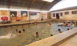 Balneario de Capachos – Oruro