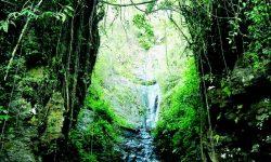 Die Cochuna-Wasserfälle, San Felix und San Jacinto – Frieden