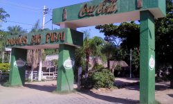 Cabañas del Rio Pirai – סנטה קרוס – בוליביה