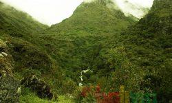Camino Prehispánico el Choro – शांति