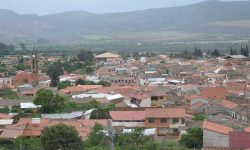 Vallegrande – Santa Cruz
