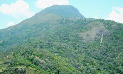Cerro Uchumachi – शांति
