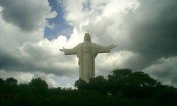 Cristo de La Concordia – Cochabamba